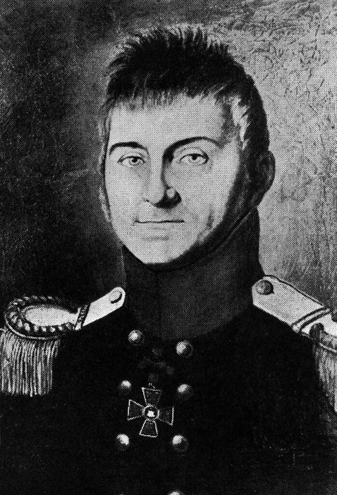 Johann Gottfried Tulla  | Foto: dpa
