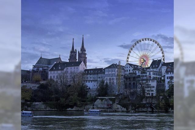 Basler Herbstmesse geht in die 547. Runde