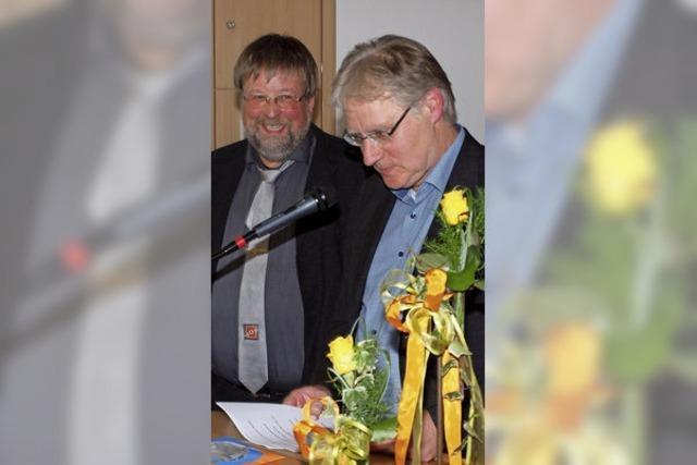 Engagement für den Schulstandort Herbolzheim