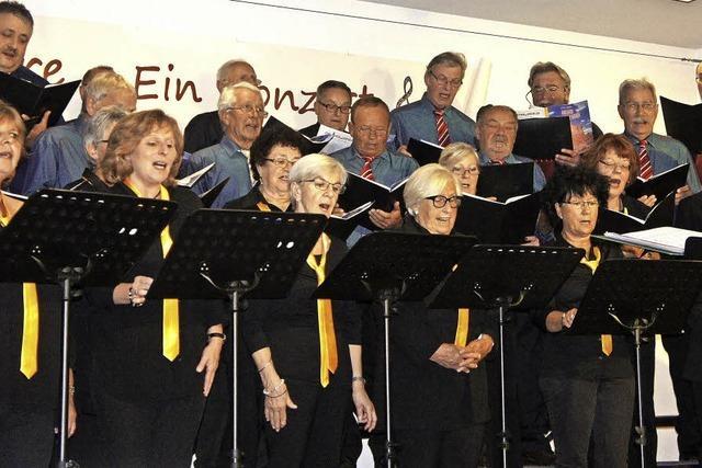 Chormusik im Wandel der Zeit