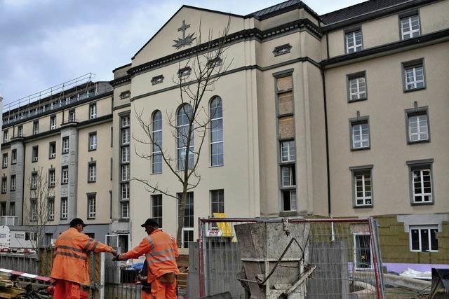 Krankenhäuser im Dreiländereck buhlen um Mitarbeiter