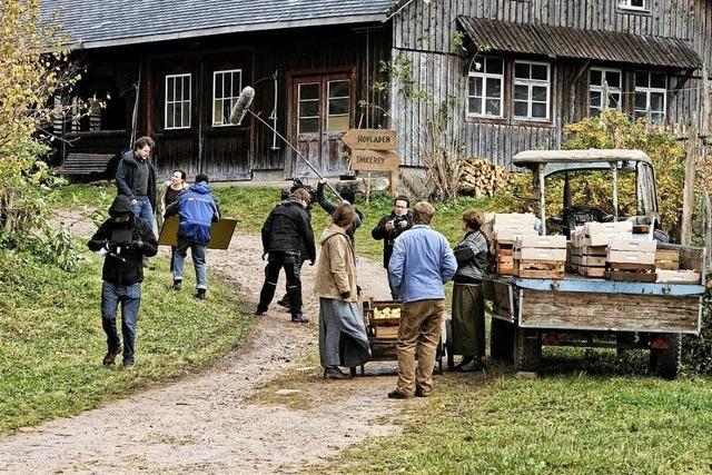 An diesen Orten wird die zweite Folge des Schwarzwald-Tatorts gedreht
