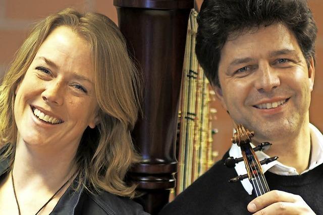 In Kirchzarten startet eine neue Konzertreihe