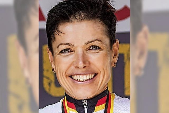Karriereende ist für Sabine Spitz kein Thema