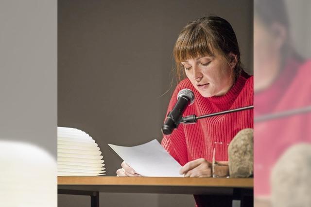Literaturhaus Freiburg eröffnet mit vielfältigem Programm