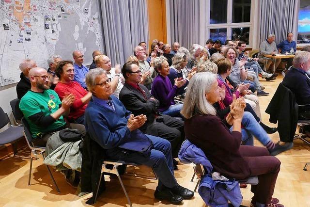 Gemeinderat kippt Ansiedlung von Munitionsfabrik in Lahr