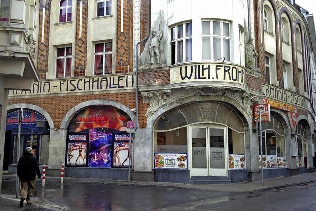Politiker wollen Aachener Lustzentrum in Wohnungen umwandeln