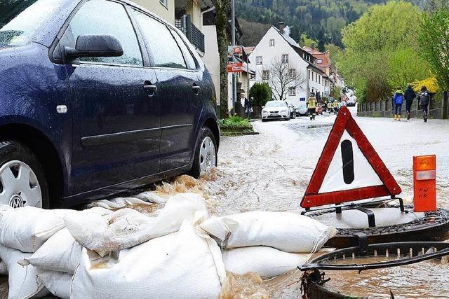 Landwirt droht Existenzverlust wegen Freiburger Damm