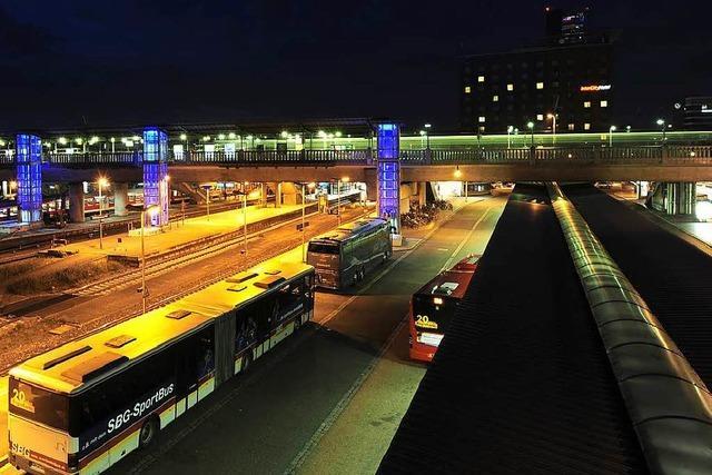 Zwei verurteilte Straftäter bei Kontrollen im Hauptbahnhof erwischt