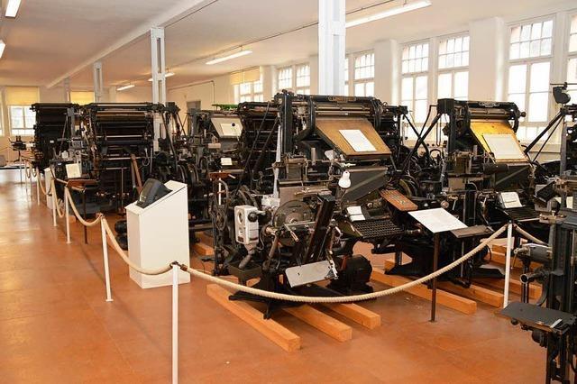 Technikmuseum Fahrnau schließt seine Pforten