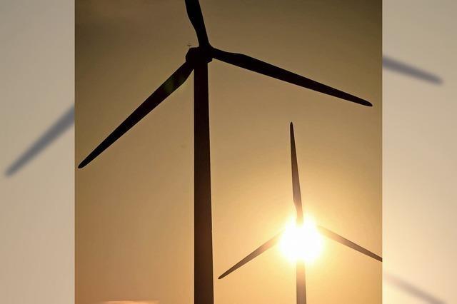 Windkraft sorgt für Debatte im Gemeinderat