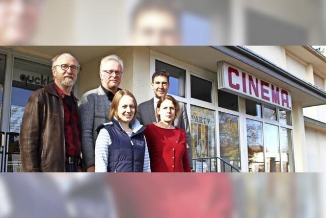 Kino zum Leben erwecken