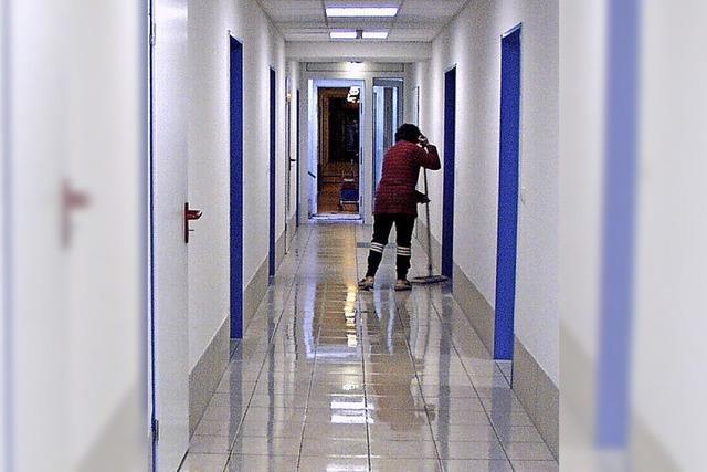 Tochter des Herzzentrums hält künftig städtische Gebäude sauber