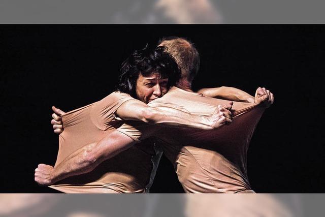 Gastspiel von Voetvolk eröffnet am Theater Freiburg neue Tanzsaison