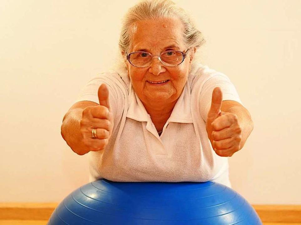 bewegung sport gesundheit
