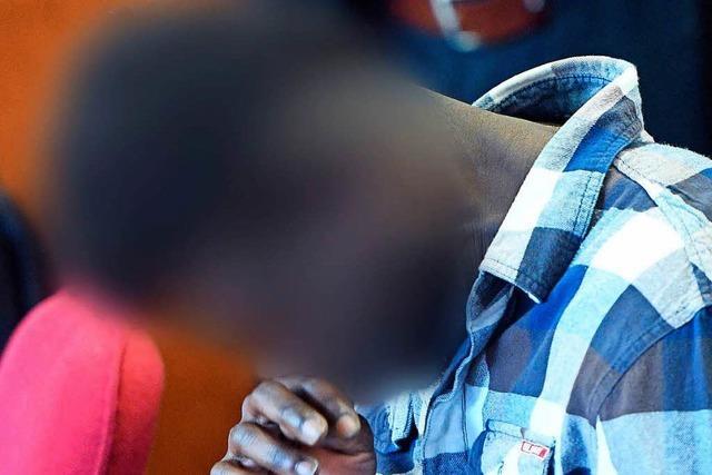 Vergewaltigung einer Camperin in Bonn: Verurteilter legt Revision ein