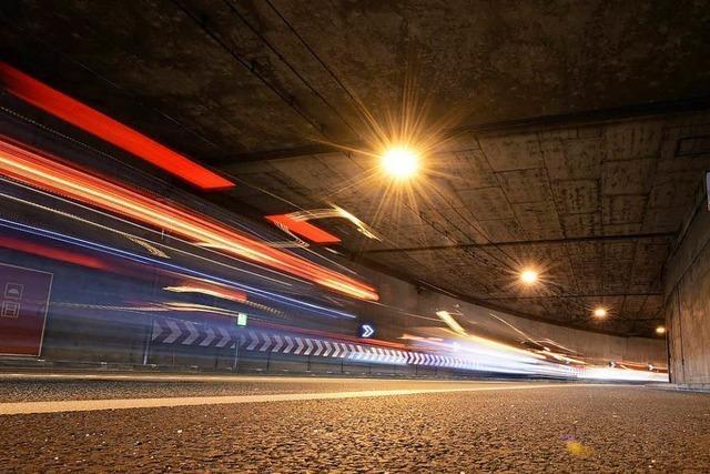 Land zahlt vorfinanzierte Millionen für Freiburger Stadttunnel zurück