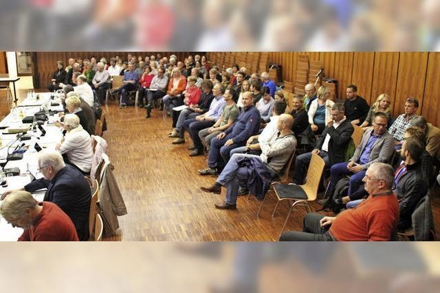 Gemeinderat beschließt Zusatzquerung