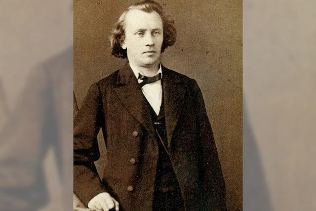 Das Brahms-Requiem mit der Cappella Nova in der Freiburger Mutterhauskirche