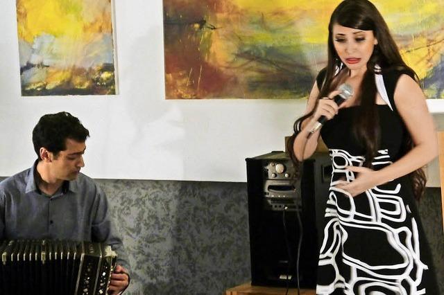 Emotionales Kolorit und kammermusikalischer Tango argentino