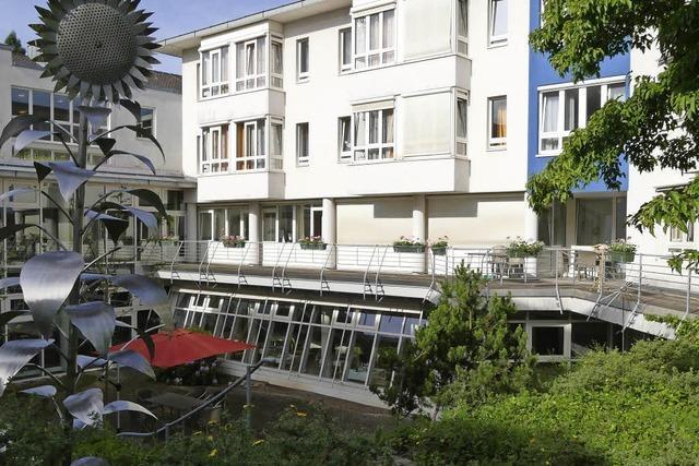 Bürgerheim-Umbau auf dem Prüfstand