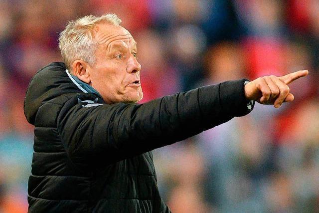 Liveticker: SC Freiburg – Dynamo Dresden 3:1