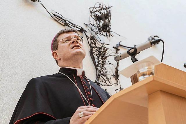 So unübersichtlich ist die Verwaltungsstruktur der Erzdiözese Freiburg
