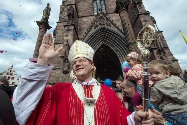 Zu wenig Rentenbeiträge abgeführt – Erzbistum Freiburg droht Schaden von 160 Millionen Euro