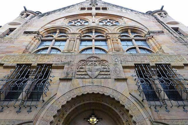 Finanzchef abgelöst – Erzbischof Burger muss für Transparenz in Erzdiözese sorgen