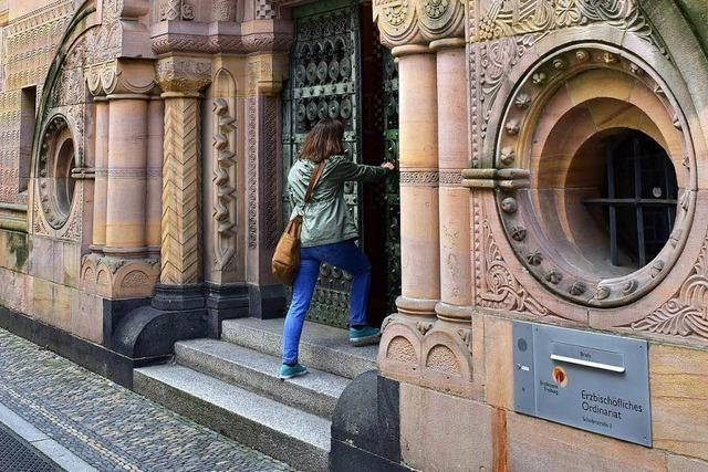 Im Rentendebakel ums Freiburger Erzbistum ist öffentliche Aufklärung zwingend