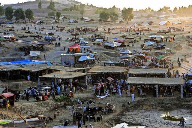 Viele Afghanen versuchen nach ihrer Abschiebung, erneut zu fliehen