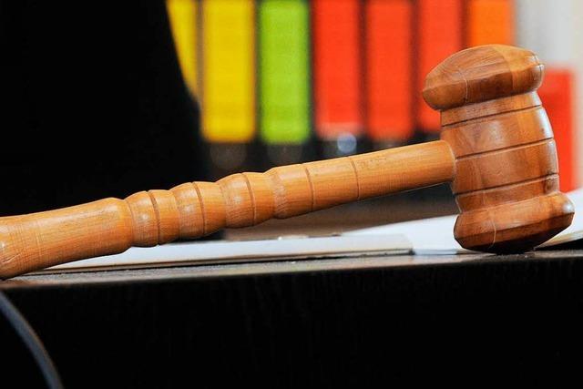 Waltersweier und Offenburg streiten wegen Umfahrung vor Gericht