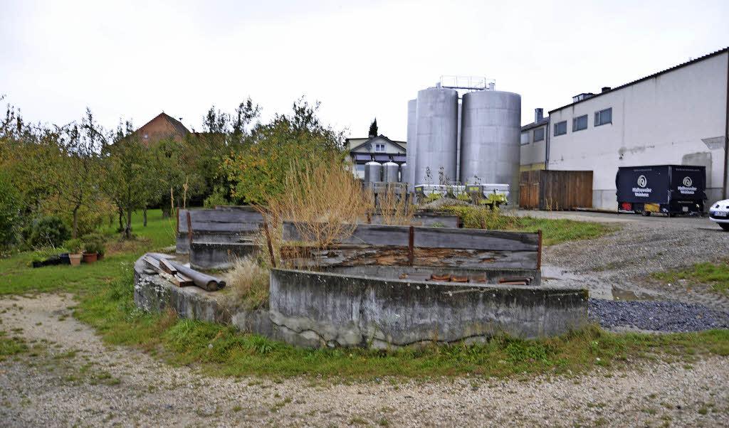 Wetter Pfaffenweiler