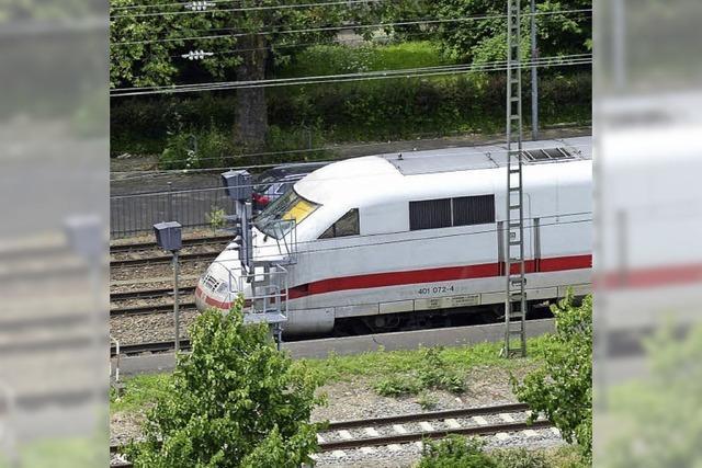 Wann ein Zug Schweizfähig ist