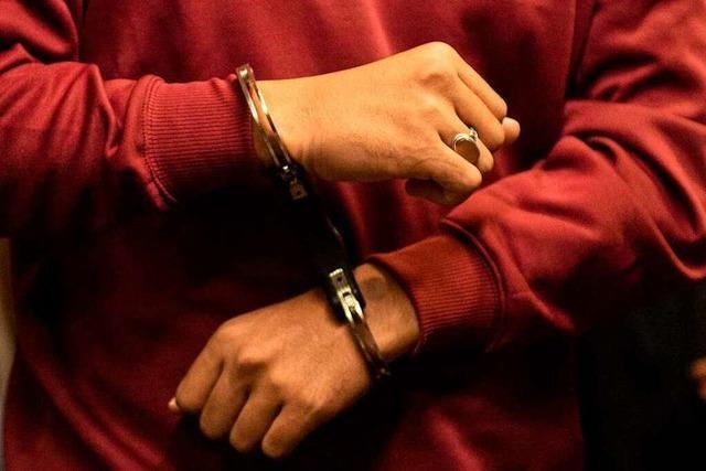 Fall Maria L: Toxikologe weist Hussein K. Drogenkonsum nach