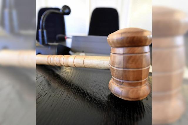 Tod in Gartenlaube – Vater zu 18 Monaten auf Bewährung verurteilt