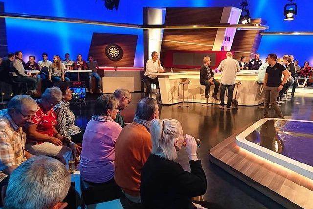 BZ-Leser waren live bei der SWR-Sendung