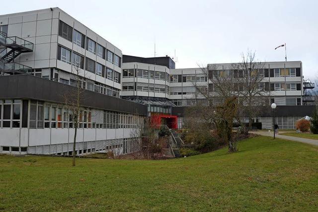 Stadt Bad Säckingen will Spitalgebäude übernehmen