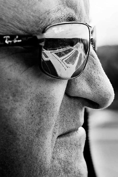 Chefgärtner Patrick Borgeot  | Foto: -