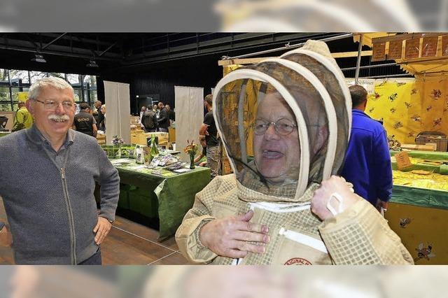 Der Honigtopf lockt Tausende