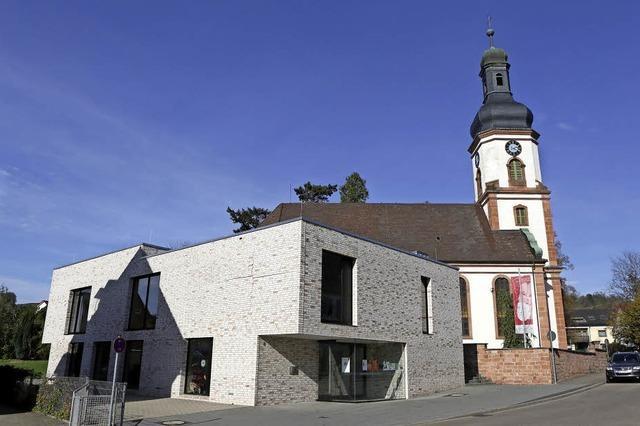 Lahr war lange Luthers feste Burg