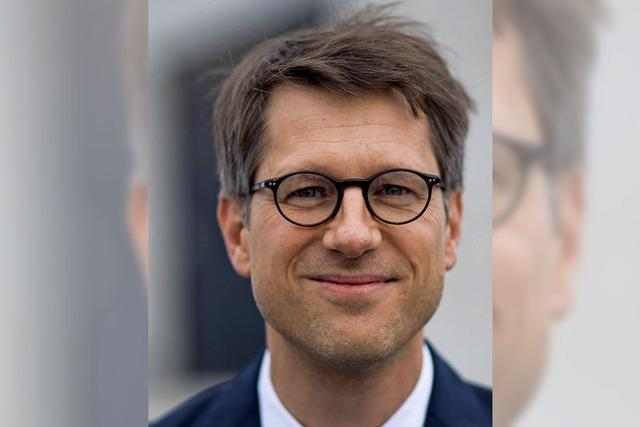 Jan Wagner hat den Büchner-Preis erhalten