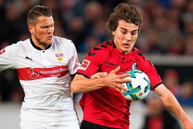 SC Freiburg nach Derbypleite sauer: Videobeweis sorgt für Ärger