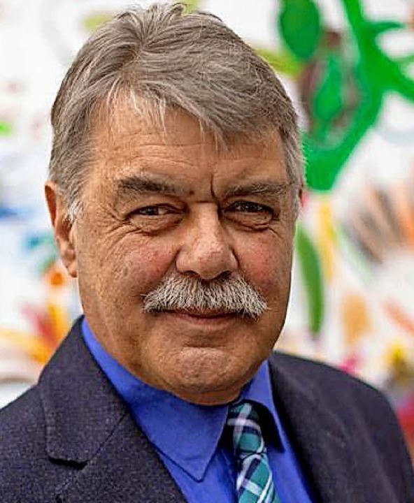 Günter Schmalen  | Foto: Privat