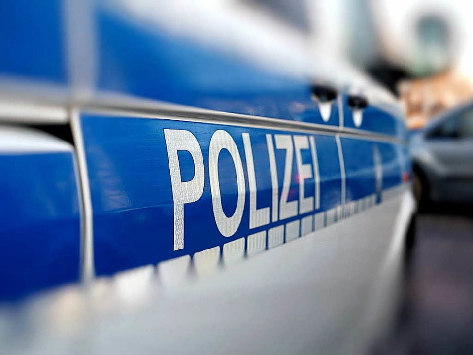 Brutaler Überfall in der March  | Foto: Heiko Küverling (Fotolia)
