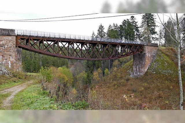 Das Klausenbachviadukt