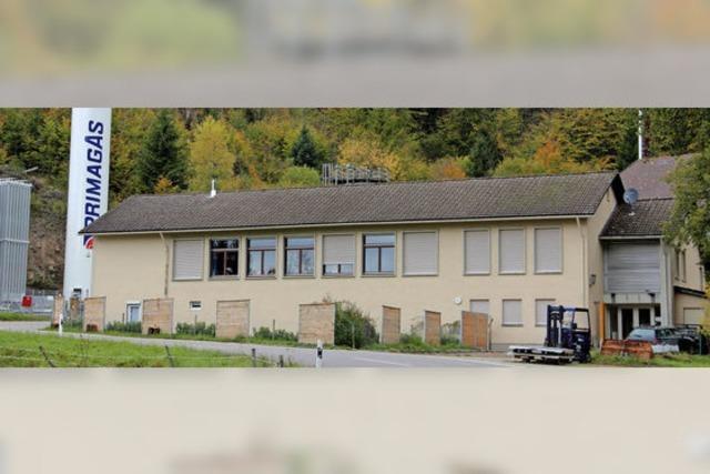 Neue Wohnungen auf dem Klinik-Areal