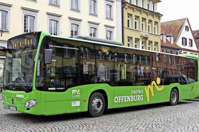Offenburg wird jetzt besser erschlossen