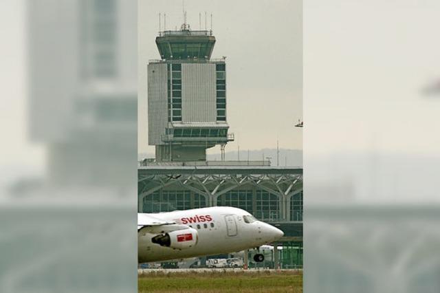 Euroairport auf Rekordkurs