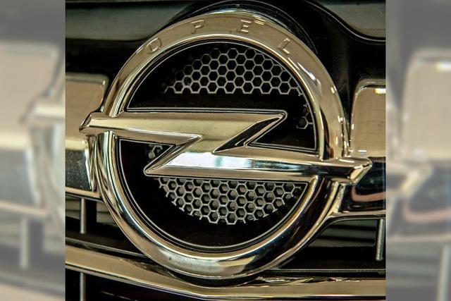 Opel fährt jeden Tag rund vier Millionen Euro Verlust ein